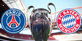 Champions League Final 2020: PSG vs Bayern Munich Live Stream Reddit Soccer  for free online – Film Daily