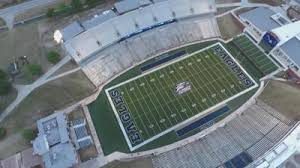 Allen E Paulson Stadium Seating Chart Game Day Parking And Bus Routes News Thegeorgeanne Com
