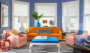 yellow living room furniture. These 6 Lessons In Color Will Change The Way You Decorate Yellow Living Room Furniture A