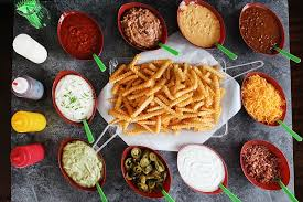 Easy finger food for a teenager's birthday party. Graduation Party Food Ideas For A Crowd In 2021