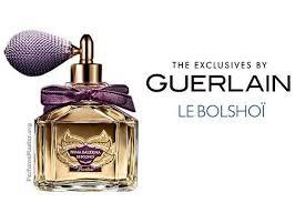 <b>Guerlain Prima Ballerina</b> Le Bolshoi Perfume - Perfume News ...