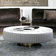 round marble coffee table target round coffee table coffee table leather marble top round coffee table