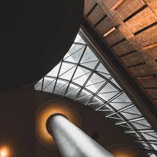 skylight lighting. Light Architecture Sky Spiral Ceiling Line Column Color Skylight Lighting Circle Interior Design Symmetry