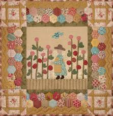 Geoff's Mom: We love Quiltmania! & It will be appearing in the