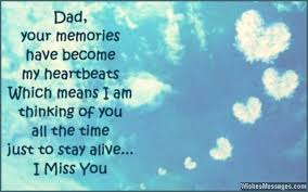 Father Quotes After Death