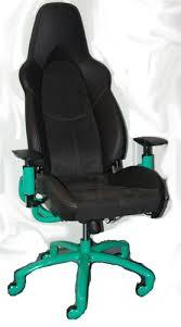 racechairscom office chair. Porsche GT3 Sport Office Chair Racechairscom