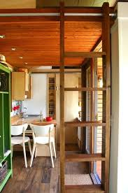 Tiny House Interior Design Ideas modern rustic interior tiny house design 130 sq ft if youre tall consider this tiny house