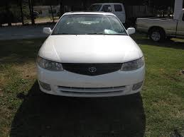 Used Toyota Camry Under $9,000 In South Carolina For Sale ▷ Used ...