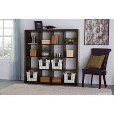 Better Homes And Gardens Decorating Better Homes And Gardens 16 Cube Organizer Multiple Colors