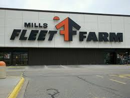 mills fleet farm department s 1001 industrial st hudson wi phone number yelp