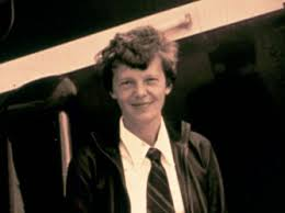 amelia earhart facts summary com