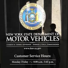 photo taken at nys dmv central office by xander h on 9 15