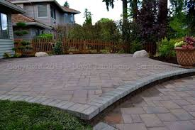 ... Awesome Grey Rectangle Modern Brick Paver Patio Pictures Plain Design  Ideas: exciting paver ...