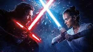 Rey star wars ...