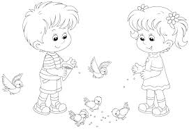 Coloring Pages Boys Fashionadvisorinfo