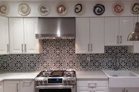 Good Looking Red Mosaic Tile Backsplash Splashback Neutral Tiles Ceramic  Cool Kitchen Wall Pebble Bathroom Ideas