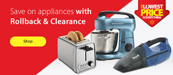 Appliances For The Kitchen Home Walmart Canada