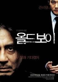 <b>Oldboy</b> (2003 film) - Wikipedia