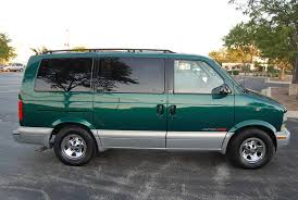 All Chevy » 1999 Chevy Van - Old Chevy Photos Collection, All ...
