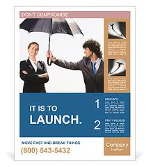 Folding Poster Template Two Fold Poster Template Smiletemplates Com