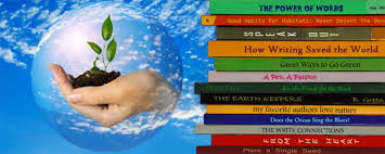 authors for earth day world s best blog all of the essays are nature conservation or environmentally themed out how the authors book projects shape their ideas about the natural world and