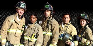 Columbus Firefighter ~ Fire Selection Process