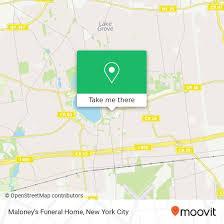 maloney s funeral home lake ronkonkoma ny new york city