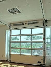 glass door Amarr Complete Overhead Door Hp Glass Roll Up ...
