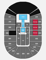 Little Caesars Arena Seating Chart Wwe 63 Unfolded Resch Center Disney On Ice Seating Chart
