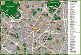 milan maps  italy  maps of milan (milano)