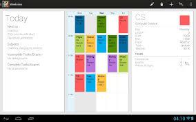 Daily Schedule Maker Online Techmell