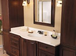 Concept Master Bathroom Vanity Decorating Ideas Modern Double Sink On Inspiration