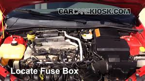 1990 ford tempo fuse box location ~ wiring diagram portal ~ \u2022 1994 Ford Ranger Fuse Box Diagram replace a fuse 1990 1994 ford tempo 1993 ford tempo gl 2 3l 4 cyl rh carcarekiosk com 2009 ford focus fuse box location 1990 ford tempo fuse box diagram