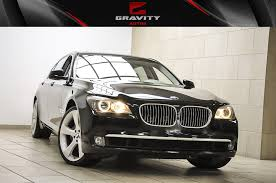 Coupe Series 2010 bmw 750 for sale : 2011 BMW 7 Series 750Li xDrive Stock # 431673 for sale near Sandy ...