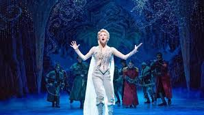 The producers have confirmed the full original australian cast in addition to jemma rix (elsa) and courtney monsma (anna) they announced a few weeks back. Kids Casting Disney S Frozen Tour Needs Its Young Elsa And Anna More Gigs