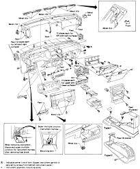 Breathtaking nissan pathfinder 1991 radio wiring diagram gallery