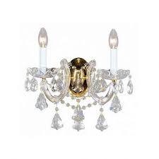 <b>Бра Crystal Lux Diva</b> AP2 — купить в интернет-магазине ВамСвет