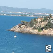 Foto Meteo: Porto Santo Stefano « 3B Meteo