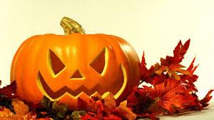 Halloween Pumpkin Patterns Simple Decorating Design