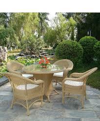 Small Picture 20 beste ideen over Rattan garden furniture sale op Pinterest