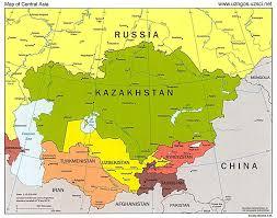 <b>Чаша</b> весов в Центральной Азии постепенно склоняется в ...
