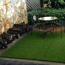 fake grass rug outdoor artificial rugs for