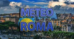 METEO ROMA – Spazio all'INSTABILITA' nella prima parte della SETTIMANA,  torna il CALDO, le PREVISIONI