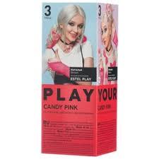 «ESTEL Play <b>Краска для волос Коллекция</b> цветного мелирования ...