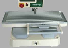 TTT Tapping-Torque-Testsystem