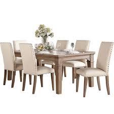 7 piece round dining room sets 999999 776198554242 topline 7 piece dining set 7 piece 7 piece round dining room sets