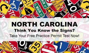 Nc Dmv Road Signs Chart 2019 North Carolina Dmv Practice Test 1 Free Nc Dmv Practice