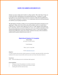 Templates And Examples Joblers How To Write A Reverse Resume