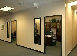 wall office. Modular Office Walls Create Executive Offices Wall