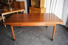 Walnut Extension Dining Table By Edward Wormley For Dunbar For - Walnut dining room furniture